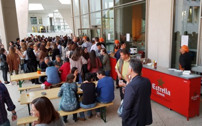Encuentro antiguos alumnos 2018